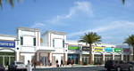 Retail & Mall Complexes